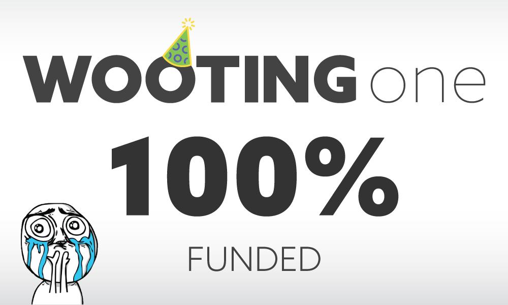 KS 100% funded
