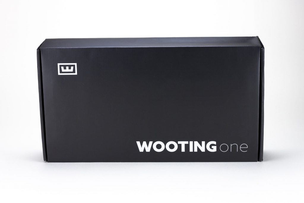 Wooting box