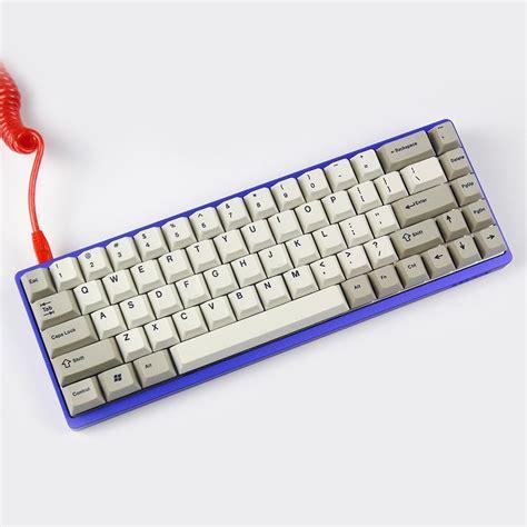Image displaying the Tada68 keyboard