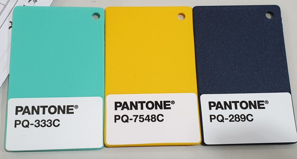 Pantone Lekker Edition
